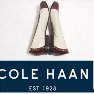 Cole haan vintage loafers